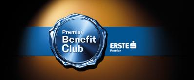 ERSTE Premier Benefit Club