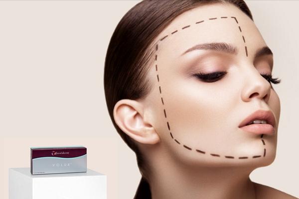 Juvéderm® VOLUX – k pevné bradě a kontuře dolní čelisti