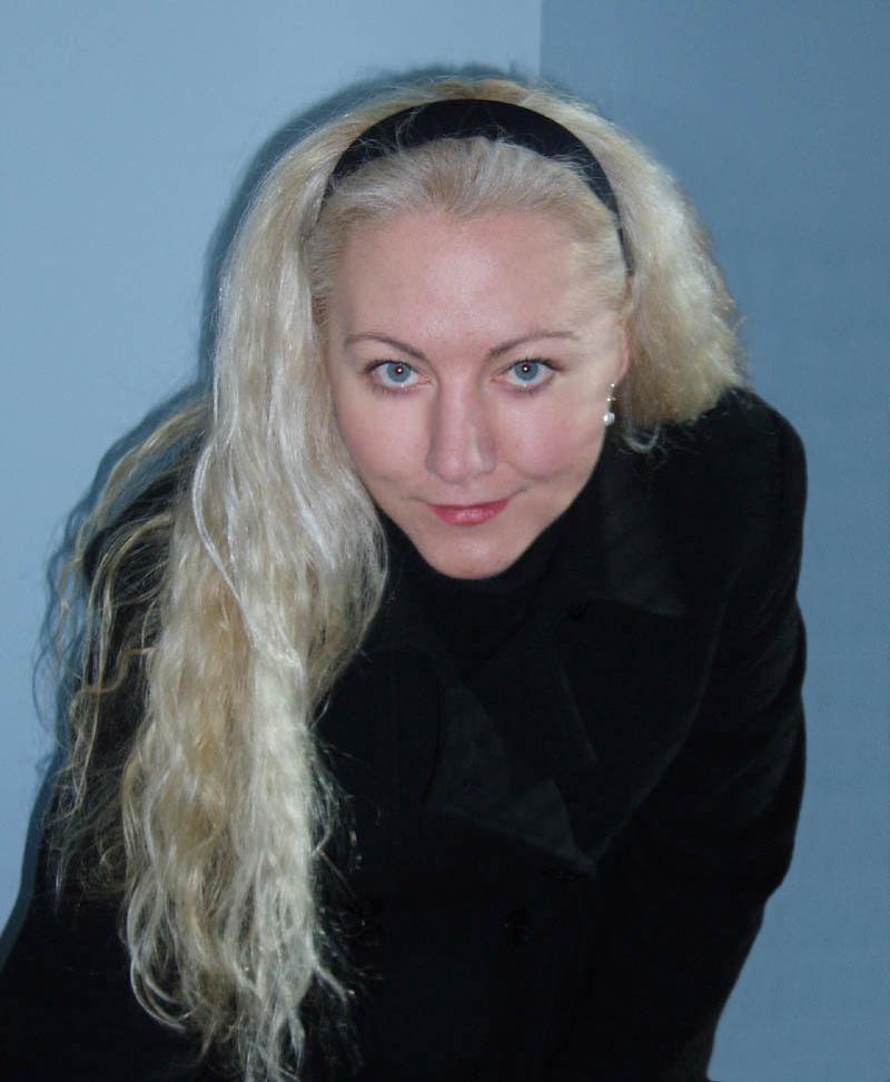 MUDr. HELENA MICHALÍKOVÁ